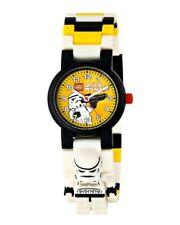 LEGO Watch * 9004339 Star Wars Storm Trooper Minifigure Gift Set Ivanandsophia