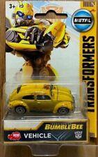 Dickie 203111045 Transformers M6 Bumblebee Car