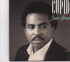 Jesse Green-Cupid cd single