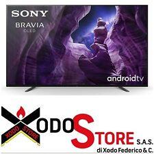 Sony BRAVIA Smart TV OLED 55 pollici 4K ultra UHD HDR KE-55A8 - MAIL PER SCONTO