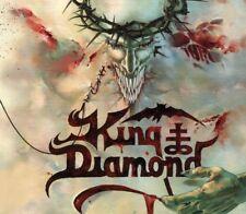 King Diamond - House of God [New CD] Digipack Packaging