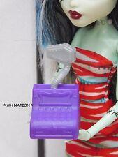 Monster High DELUXE SCHOOL Coffin Cash Register Accessory