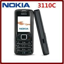 Unlocked 3110c Original Nokia 3110 classic BLACK GSM Mobile Phone
