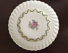 "Haviland Limoges Louveciennes Cake Plate / Luncheon Plate 9 5/8"""