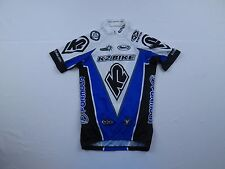 Mens Avid K2 Bike Formula Cycling Jersey Shirt Size Small Revi Smart Trail Bikes