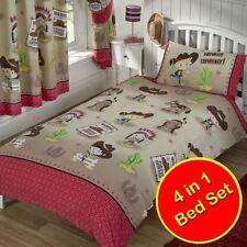 Linge de lit et ensembles rouge Disney pour chambre
