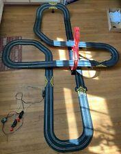 Artin Slot Car Race Track Super Loop Speedway Loose Track Lap Counter Loops Read