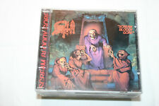 "Death - ""Scream Bloody Gore"" CD 1999"