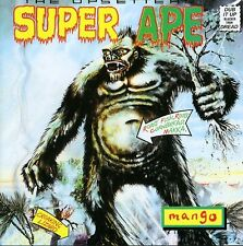 Super Ape - Scratch & The Upsetters (1997, CD NIEUW)