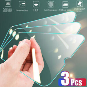 Für Xiaomi Redmi Note 8T 9S 8 Pro 8A Mi 9 Displayschutzfolie aus gehärtetem Glas