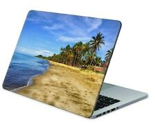 Universal Laptop Skin Notebook Netbook Aufkleber Sticker Cover Fidschis