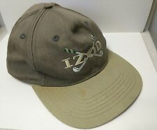 d018753ee0f IZOD Crossed Golf Clubs Hat Cap Embroidered Snapback
