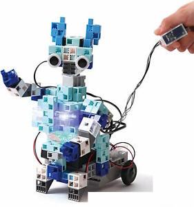 ArtecRobo Basic Robotics