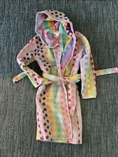 Zara Home Bathrobe Kids Size 8-9 Never Used