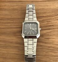 VERY RARE DIAL - VINTAGE OMEGA CONSTELLATION WATCH, AUTOMATIC DAY/DATE