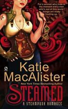 STEAMED by Katie MacAlister (paperback)
