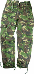 Job lot - 26pr  Ex British Army Woodland Combat Trouser