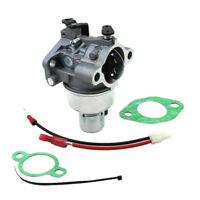 Carburetor Fits for KOHLER SV530-0200 SV530-0218 SV530-0221 with Fuel Line
