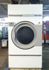 Wascomat Td135 Is 135 lb load Steam Dryer