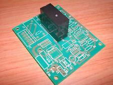1 Pole 10 Amp Relay PCB solder 120 VAC coil OMRON G2R-14-120VAC NEW Free PCB