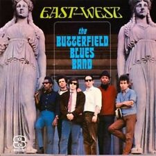 East-West by Paul Butterfield/The Paul Butterfield Blues Band (Vinyl, Aug-2001, Sundazed)