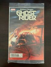 Ghost Rider #1 Marvel 2017 NM 9.4 Poly bagged Dell'Otto variant cover