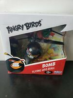 World Tech Toys Rovio Angry Birds Movie BOMB Flying UFO Ball Helicopter