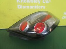 HYUNDAI COUPE MK2 SIII FACE LIFT PASSENGER NEAR SIDE REAR TAIL LIGHT