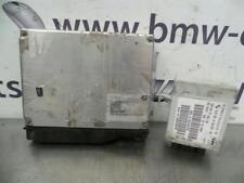 BMW E39 5 SERIES  Engine ECU/EWS Kit 5WK90322/1429861