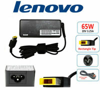 Genuine Lenovo Yoga 500 Laptop Charger AC Adapter Power Supply 65W 20V 3.25A -UK