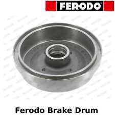 Ferodo Brake Drum - Rear, Diameter: 200, Holes: 4 - FDR329704 - OE Quality