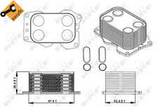 NRF Oil Cooler - 31338  Next working day to UK