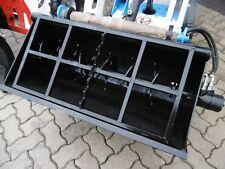 Zwangsmischer Betonmischschaufel Mischschaufel für Minibagger Hoflader Bagger