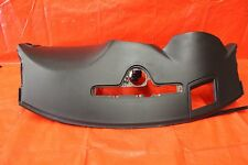 2007 CHEVROLET CORVETTE ZO6 OEM FACTORY DASHBOARD COVER ASSEMBLY LS7 #1008