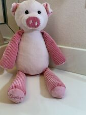 Scentsy Buddy Penny the Pig Plush No Scent Pak!