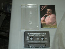 Jeanne-Mance Cormier - On A Souvent Besoin Plus petit que Soit (Cassette, Tape)