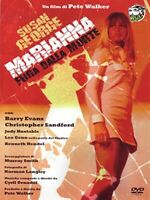 Marianna - Fuga dalla morte ~ Susan George DVD nuovo