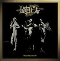 Labelle - Pression Cookin' Neuf CD