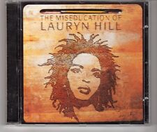 (HG887) The Miseducation Of Lauryn Hill - 1998 CD