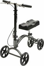 Drive Medical Steerable Knee Walker / Knee Scooter Model 790