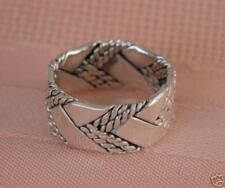 Taxco Sterling Silver Ring  .925  NEW