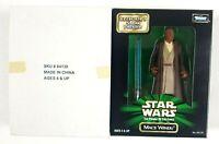 Star Wars Power Of The Force Mace Windu Sneak Preview 1998 Sealed