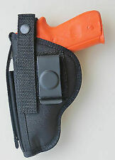 OWB HOLSTER FOR FNX-40 W//LASER//LIGHT BY ACE CASE 100/% MADE IN U.S.A.