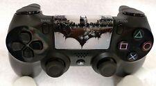 Custom Batman Dualshock 4 PS4 Controller Touchpad Decal III