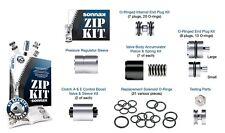 ZF6HP28 Generation 2 Automatic Transmission Problem Solving Sonnax Zip Kit