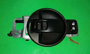 05-09 OEM Genuine Chevy Equinox Pontiac Torrent LH Interior Door Handle Assembly