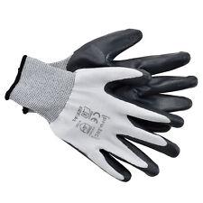 mit SB-Karte grün//grau 9 aus 100/% Polyester Siena Garden Spandex Handschuh Gr