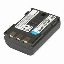 1000 mAh Camera Batteries for Canon EOS