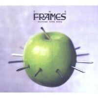 "THE FRAMES ""ANOTHER LOVE SONG (+BONUSTRACKS)"" CD NEU"
