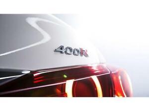 [NEW] JDM Nissan Skyline 400R V37 Kouki Emblem Genuine OEM